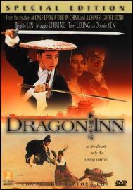 New Dragon Inn