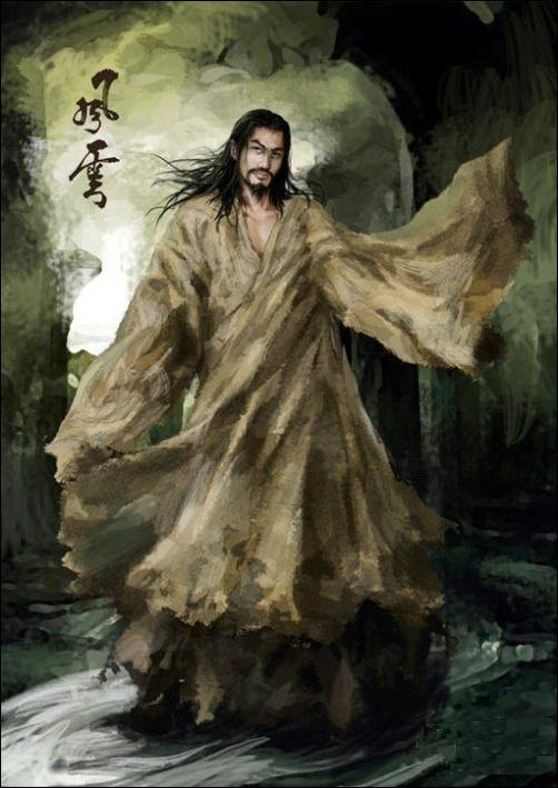 The Storm Warriors Movie Poster, 2009, Actor: Patrick Tam Yiu-Man, Hong Kong Film