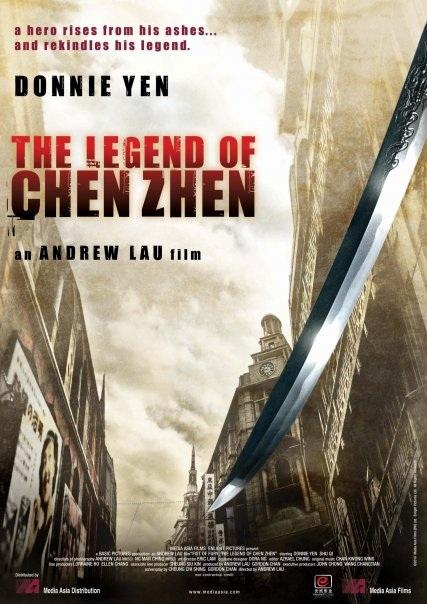 The Legend of Chen Zhen