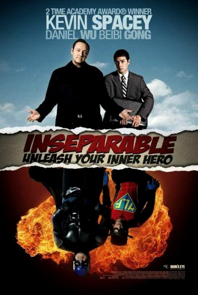 Inseparable Movie Poster, 2011