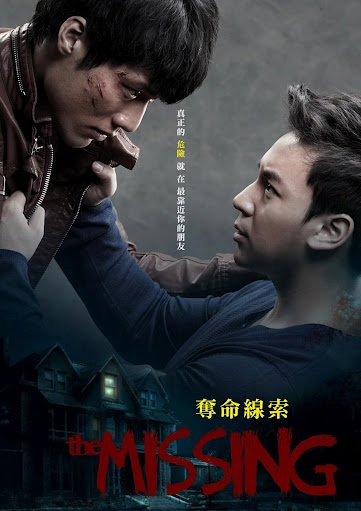 The Missing Movie Poster, 2013