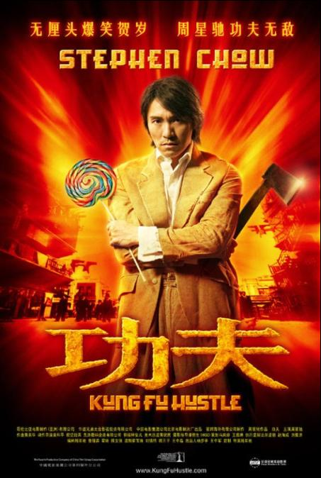 Stephen Chow Sing-Chi