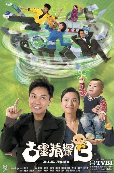 D.I.E. Again Poster, 2009